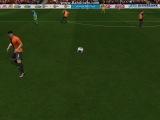 Astana - Shakhter goal Abzal beysebekov