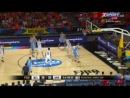 Чемпионат Мира по баскетболу 2014 03.09.2014 4-й тур Группа C Новая Зеландия - Украина XSport