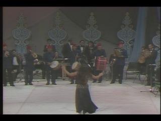 Fifi Abdou rhythm Vals 3/4