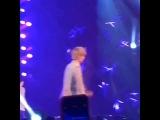 [FANCAM] 140823 EXO - Luhan focus @ LP Сингапур