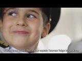 Турецкие авиалинии. Реклама. Turkish Airlines ad. Turk Hava Yollari reklam