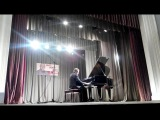 В Измаиле играет Заслуженный артист Украины, пианист Алексей Ботвинов