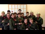 «наша рота сержантов» под музыку в/ч 74306 оркестр Переславль Залесский  - Гимн учебного центра. Picrolla