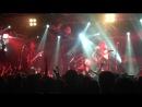 5.Sodom - Napalm in the Morning СПб 08.11.2014 Зал Ожидания