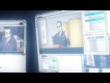 Psycho-Pass / Психопаспорт - 2 сезон 5 серия (Zendos & Eladiel)