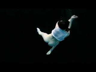 Nude Gymnastics - Flexy Petra