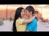 Love Story.  Жандос & Айжан