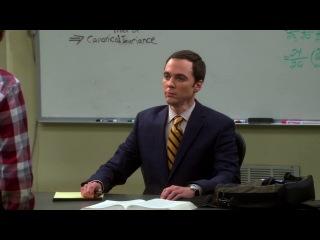 Теория Большого Взрыва / The Big Bang Theory 8 сезон 2 серия | DekinStudio HD [ vk.com/StarF1lms ]