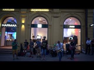 Benny Hill Orchestra - Руки из жопы