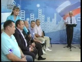 Дебаты на СТВ 04.09.14_Часть_1