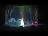 цыганский ансамбль ШАТРА_Промо ролик кассового концерта 4.10.2014 в АДК