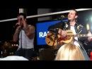 The BossHoss - Don't Gimme That @ Matzes Plattenküche LIVE 2013-10-09