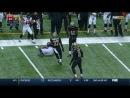 American football, NFL  2014, week 16, Falcons vs Saints (part 2)