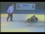 Marcelo Garcia - Renzo Gracie. (Марсело Гарсия - Рензо Грэйси) ADCC 2003.