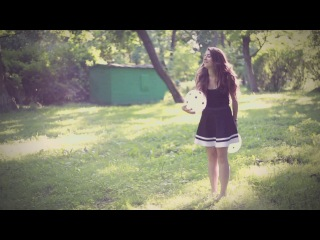 Videoportret-High Contrast Girl