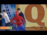 QVZ 2014 Super Final Shovvozlar jamoasi kliplar kolleksiyasi