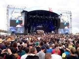 fettes brot Highfield festival 2014
