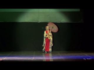 Anicon 2014 - Cosban Kohaku No Yume - Mede Shireru Yoru No Junjou
