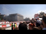 Аплодисменты для пилота LMP-2 Романа Русинова
