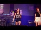 [FANCAM] After School - Flashback @ 140719 DAEGU CHIMAC FESTITAL 2014