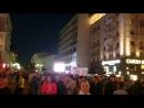 Вечер на Тверской и концерт в День города