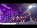 Fade to love-Polina performing on Europa plus live 2014