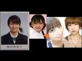 Japanese Idol Plastic Surgery (akb48)