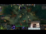 DOTA 2 EPIC VILAT NA`VI VS IG (with live video)