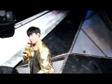 """[FANCAM D-1] 140718 @ EXO From. EXOPLANET: """"The Lost Planet"""" in Shanghai: Lay solo - I'm Lay"""