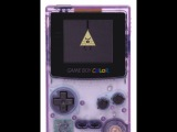 Gravity Falls Game Boy Color