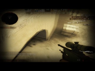 movie cs:go awp map! Beta