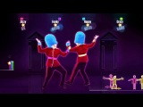Icona Pop Ft Charli XCX - I Love It _ Just Dance 2015 _ Preview _ Gameplay_Full-HD