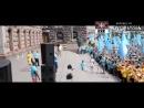 Шабаш сектантов возле Верховной зРады Украины 18.07.2014