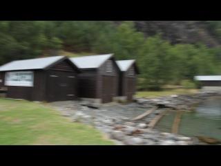 Норвегия.Фьорды 3.