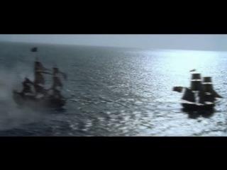 Пираты карибского моря: Проклятие Чёрной Жемчужины (2003) Трейлер