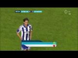 Europa League 2014/15 : Györi ETO 0-3 IFK Göteborg (17.07.2014) 2 Тайм