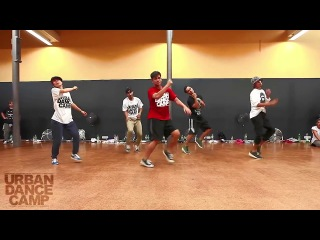 Chris Martin -- 'Pompeii' by Bastille (Choreography) -- Urban Dance Camp.mp4