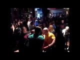 Devon Larratt vs. Normunds Tomsons, Right Hand, WAL Chicago (23.08.2014)