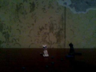 Коты-Воители:10 серия 1сезон