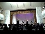 Philip Sparke - Fantasy , Euphonium , Sergey Kugatov