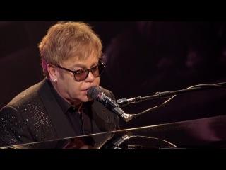 Elton John - Your Song (