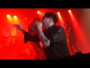 Marilyn Manson, Johnny Depp And Ninja From Die Antwoord - The Beautiful People (Live At The Roxy Theatre) (2014)