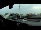 1/3 очереди на паром. время ожидания 40 часов. Порт Кавказ (Краснодар) 17.07.2014