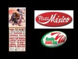 2a. Novillada TEMPORADA CHICA 2014 en LA MEXICO