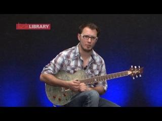 Tom Quayle - 51 Killer Fusion Licks - LICK 32-36
