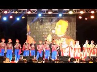 veradarc hamuyt-Feday yar-Sasunciner-(Sasno-Curer)