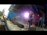 Lost Society - Toxic Avenger Braindead Metalhead @ Dark River 16.8.2014