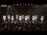NMB48 140729 N3 LOD 1830 (Kashiwagi Yuki BD) (Part 1)