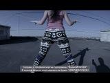 TORY / Booty dance (twerk) / PROJECT PAT feat.JUICY J – – Twerk That