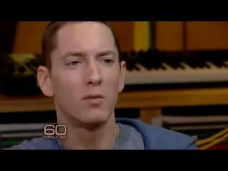 Eminems life story